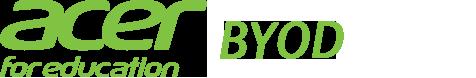 Acer Education BYOD